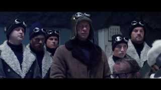 Repeat youtube video Harry & Heimir - Morð eru til alls fyrst - Trailer