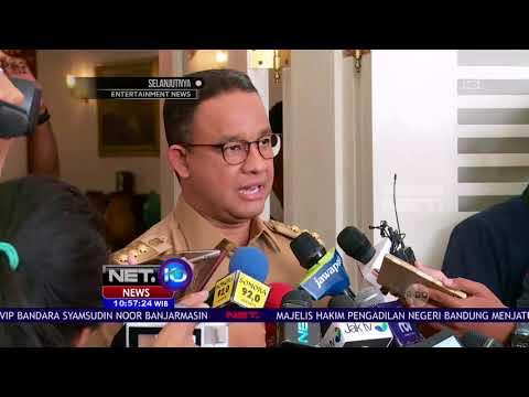 2 Kali Kedapatan Narkoba, Pemprov DKI Jakarta Akan Tutup Diskotek Diamond - NET10