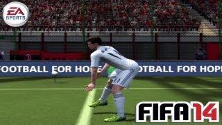 NEW Muevelo :: EASFC Celebration (Tutorial) :: FIFA 14 [PS3 / Xbox 360] ᴴᴰ