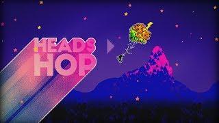 Heads Hop - Fineallday Games inc. Walkthrough