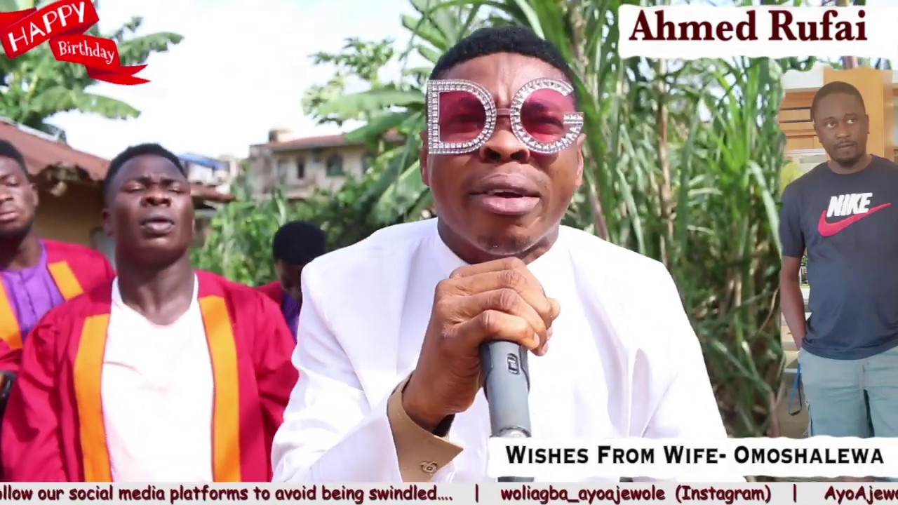 FUNNY GREETINGS by WOLI AGBA Vol. 19