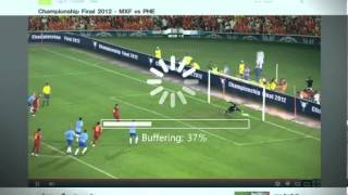 Maxis Home Fibre - Football