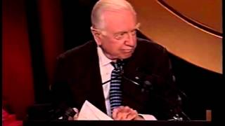 Bruce Drake - Npr's Coverage Of 9/11 - 2001 Peabody Award Acceptance Speech