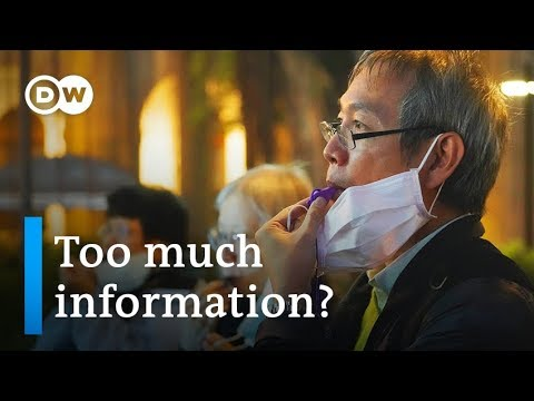 Coronavirus whistleblowers disappear in China | DW News