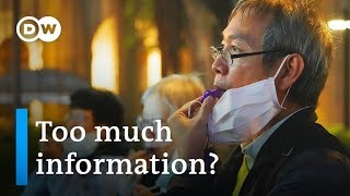 Download Coronavirus whistleblowers disappear in China   DW News Mp3 and Videos
