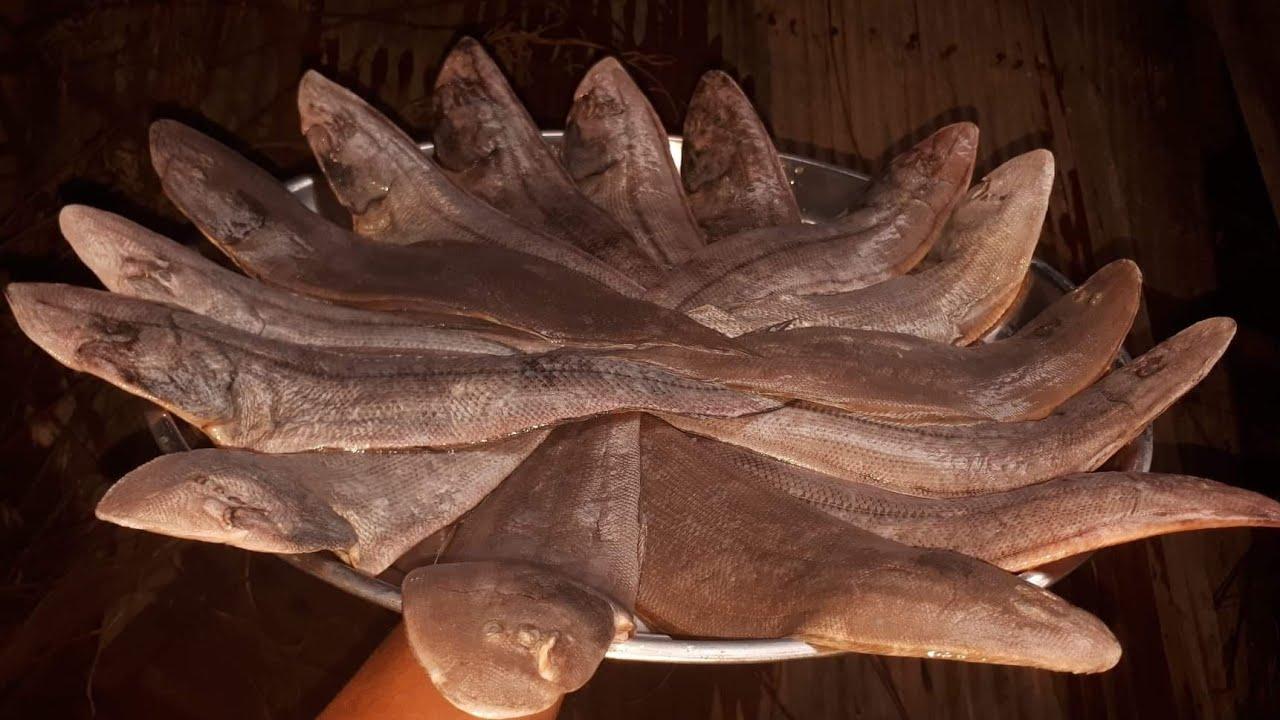 ลิ้นหมาแกงส้มหน่อไม้ดอง ปลาลิ้นหมาเมนูเด็ดแดนใต้ รายการสยามเมืองยิ้มSiamSnile