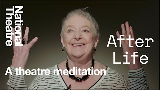 After Life Experience: A Guided Theatre Meditation | Coney, National Theatre and Headlong