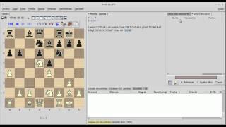 Scid y Scid vs PC. Bases de datos de partidas de ajedrez con software libre