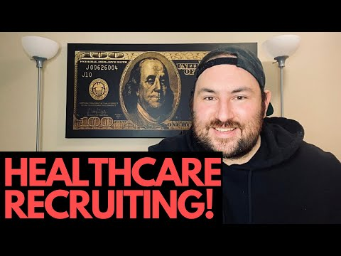 EVERYTHING ABOUT STARTING A HEALTHCARE RECRUITING AGENCY