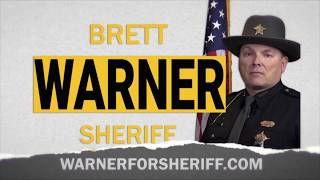 Warner for Sheriff - Election Video Series - The Lucas County Jail