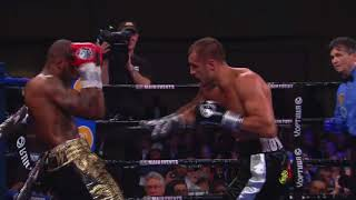 HBO Boxing After Dark  Kovalev vs  Agnew Highlights