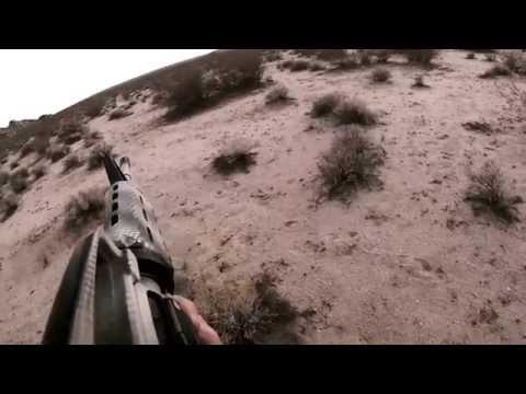 The Mojave Madmen Take on ISIS   Movie