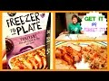 Freezer to Plate | The Good Table | Get It or Forget It!