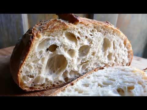 #1-sourdough-bread-baking-101