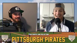 83 | 2020 Pittsburgh Pirates | Profile & Projection