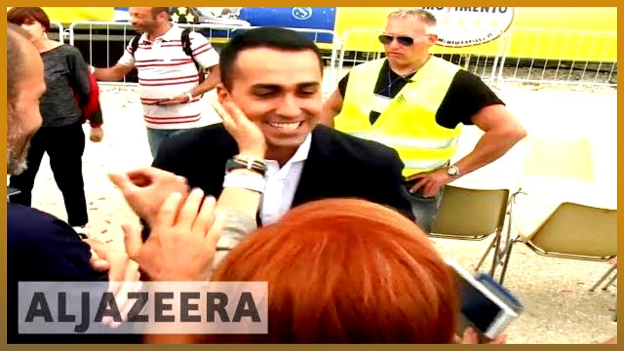 🇮🇹 Italy edges towards hung parliament | Al Jazeera English