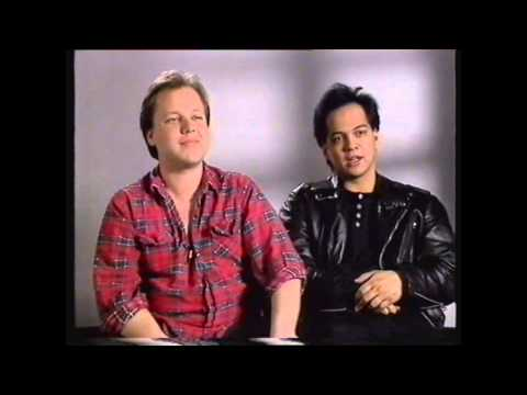 The Pixies Interview 1989