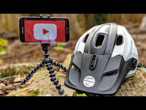 How to Start a Mountain Bike Channel - POTATO MAGIC!