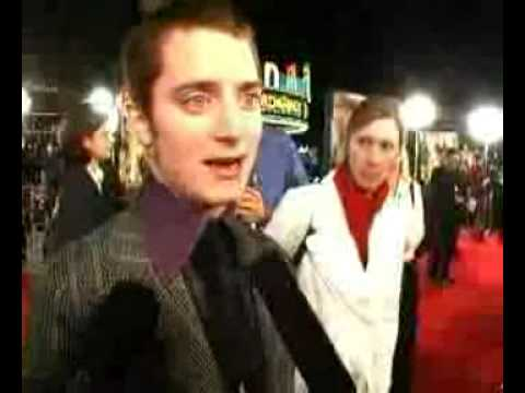 Elijah Wood Interview