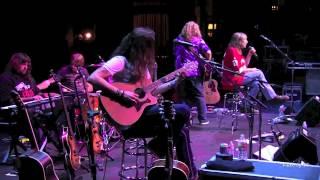 "2011-11-04 TESLA ""Paradise"" Kansas City"