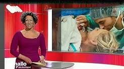 Riesen ZDF Störung (gruselig!)