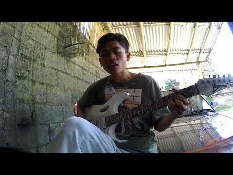 Jamrud - ingin kembali guitar cover