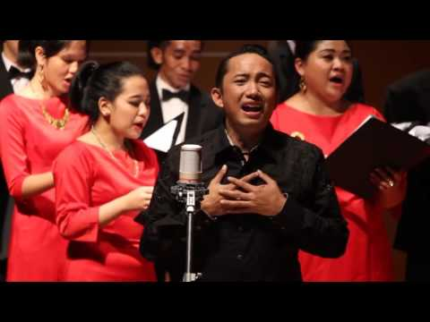 Coldplay FIX YOU cover by Cantate Domino Choir