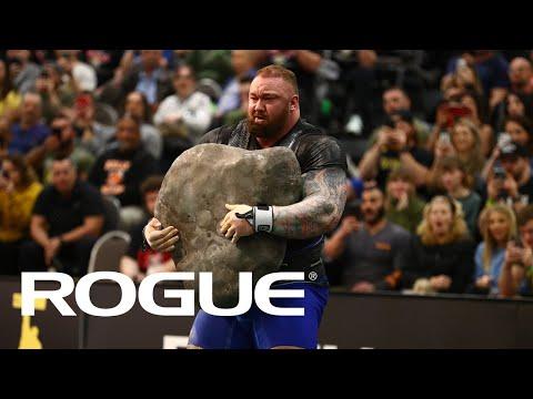 2020 Arnold Strongman Classic: Part 1 | Full Recap