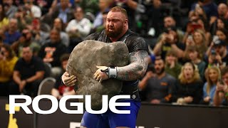 2020 Arnold Strongman Classic: Part 1 | Full Recap