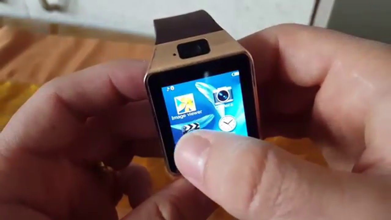 smart watch apps