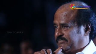 Rajini Gives Permission to Lingusamy to use his Name in Title