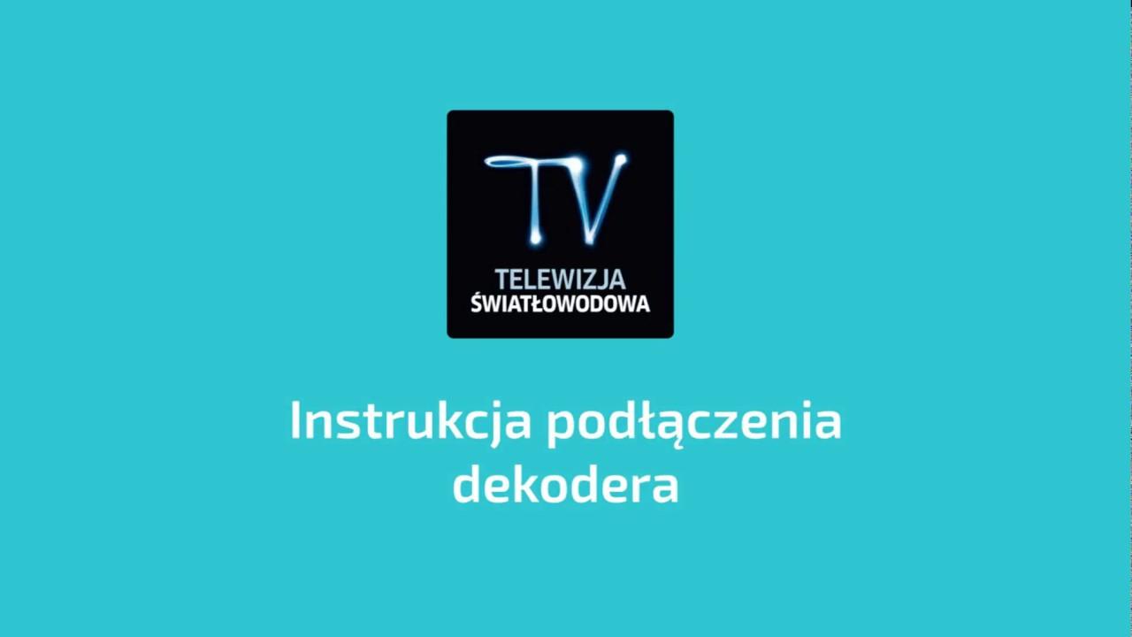 podłączenie telewizji rv datowanie misyjne