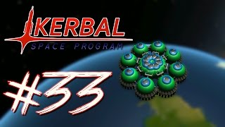 Kerbal Space Program 33 | THE SEPTIC SHIP