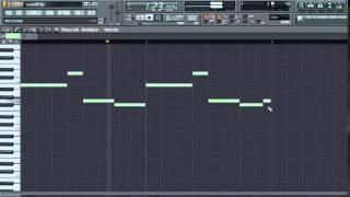 Tutorial Fl Studio-Tres Maneras Diferentes De Hacer Un Bajo Para Hiphop