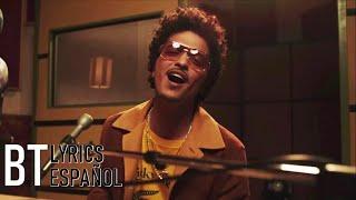 Download Bruno Mars, Anderson .Paak, Silk Sonic - Leave the Door Open (Lyrics + Español) Video Official