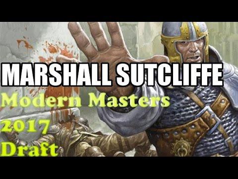 Channel Marshall - Modern Masters 2017 Draft #4 (Match 2)