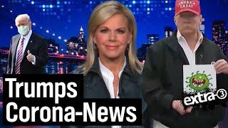 Trump News – Corona Special