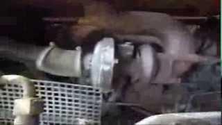 zetor 7340 bez tłumika turbo sound hd