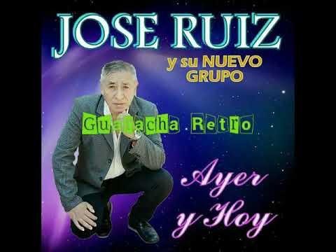 Jose Ruiz Y Su Nuevo Grupo / cd Ayer Y Hoy /Completo