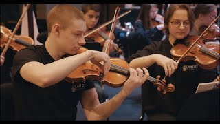 Canton Youth Symphonies - Join Today!