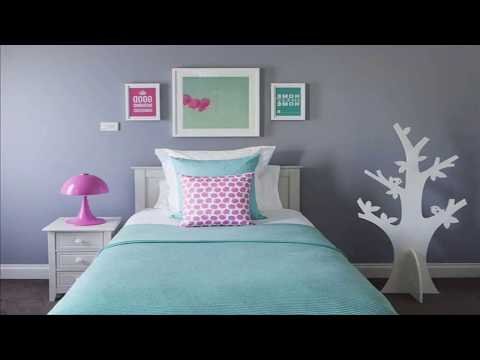 Bedroom Ideas For 10Yr Old Girl