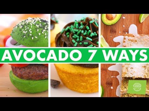 15 Fresh Avocado Recipes Under 450 Calories