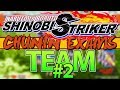 SECOND Team REVEALED for Naruto to Boruto: Shinobi Striker's Chunnin Exam Community Livestream