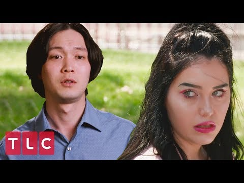 Jihoon Quit His Job! | 90 Day Fiancé: The Other Way - YouTube