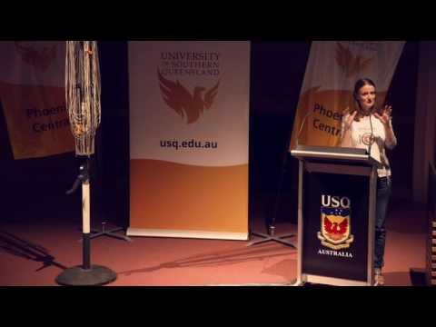 University of Southern Queensland Leadership Conference 2016
