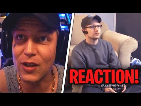 Beste Call Of Duty Doku?🤔 Live LOVE Story!😍❘ MontanaBlack Reaktion