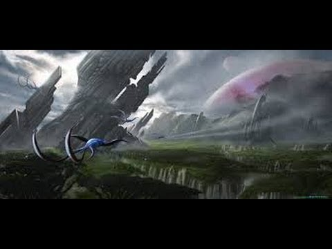 Alien Planet - Mega Discovery Documentary