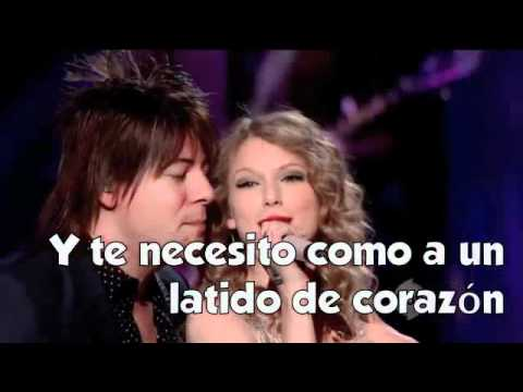 Tell Me Why - Taylor Swift ( Traducida al Español)