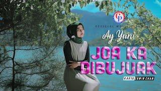 Lagu Minang Terbaru 2021 Ay Yuni Joa Ka Dibujuak