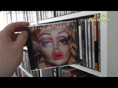 1000 CD's Collection - Part 3 of 6 (Grunge, Alternative, Punk, Noise, Experimental)